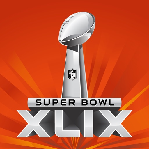 Super Bowl XLIX – NFL Official Program