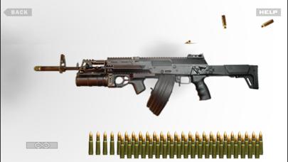 GunApp screenshot