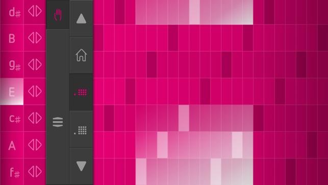 SoundPrism Electro Mini Screenshot