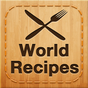 World Recipes app review