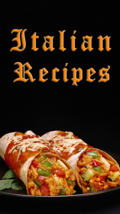 10000+ Italian Recipes