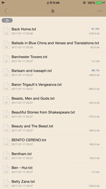 Famous Classic Books - 1000 Must-Read Novel Collection screenshot-2