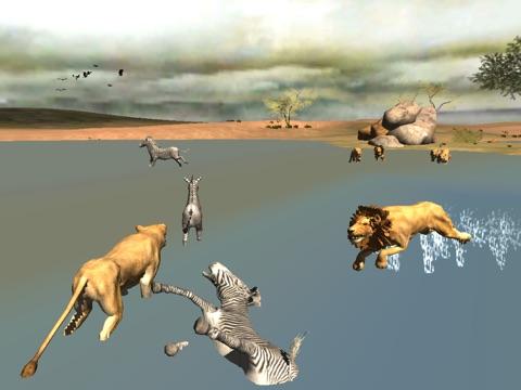 Игра Africa Wild