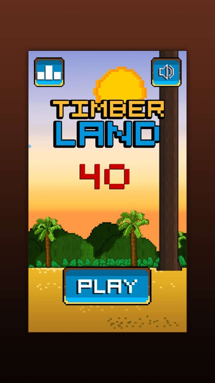 Timber World : Land of angry fierce wood cutters screenshot-3