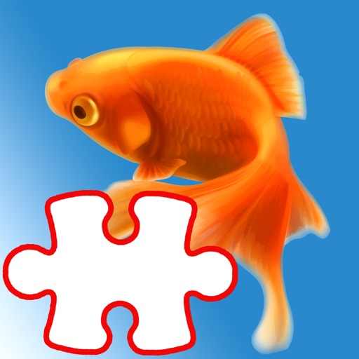 Puzzles Fishes