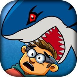 Deep 6 Cape Hero – Big Jump Over the Angry Shark Adventure Free