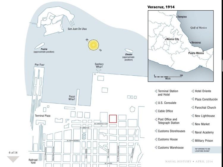 Naval History Magazine & Most Popular Topics screenshot-3