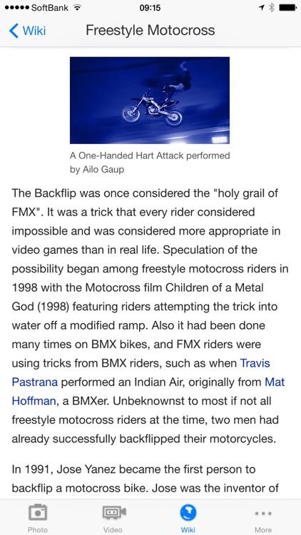 X Motocross screenshot-4