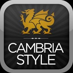 Cambria Style Magazine