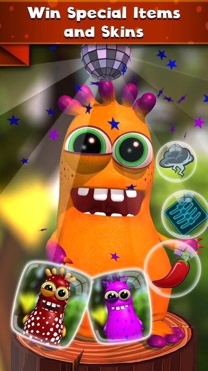 Neeko - Your 3D interactive monster screenshot-3