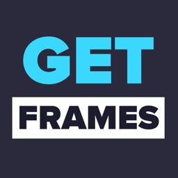 Insta Pic Frame Photography Wrap - Collage, Frame & Photo Editing for Instagram, Facebook, Twitter & Flickr!