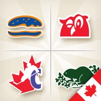 Codes for Logo Quiz - Canadian Brands Hack