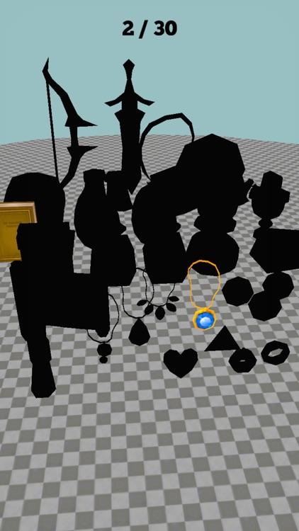 3D Maze Level 100 screenshot-4