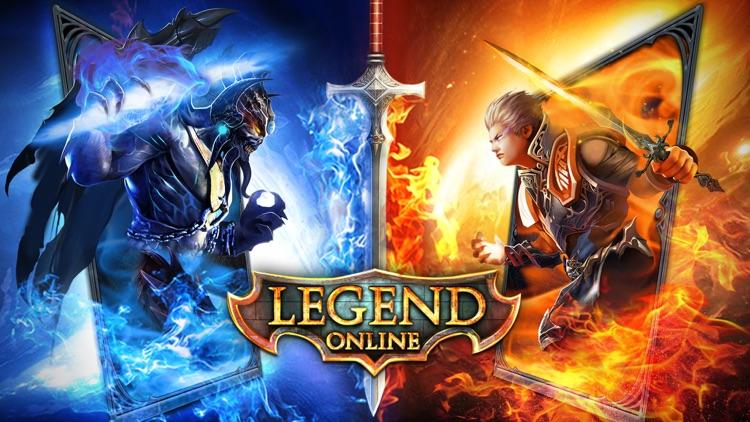 Legend Online - Polska