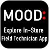 Mood: Explore In-Store Field Technician App