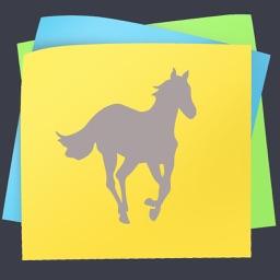 HorseNotes Lite
