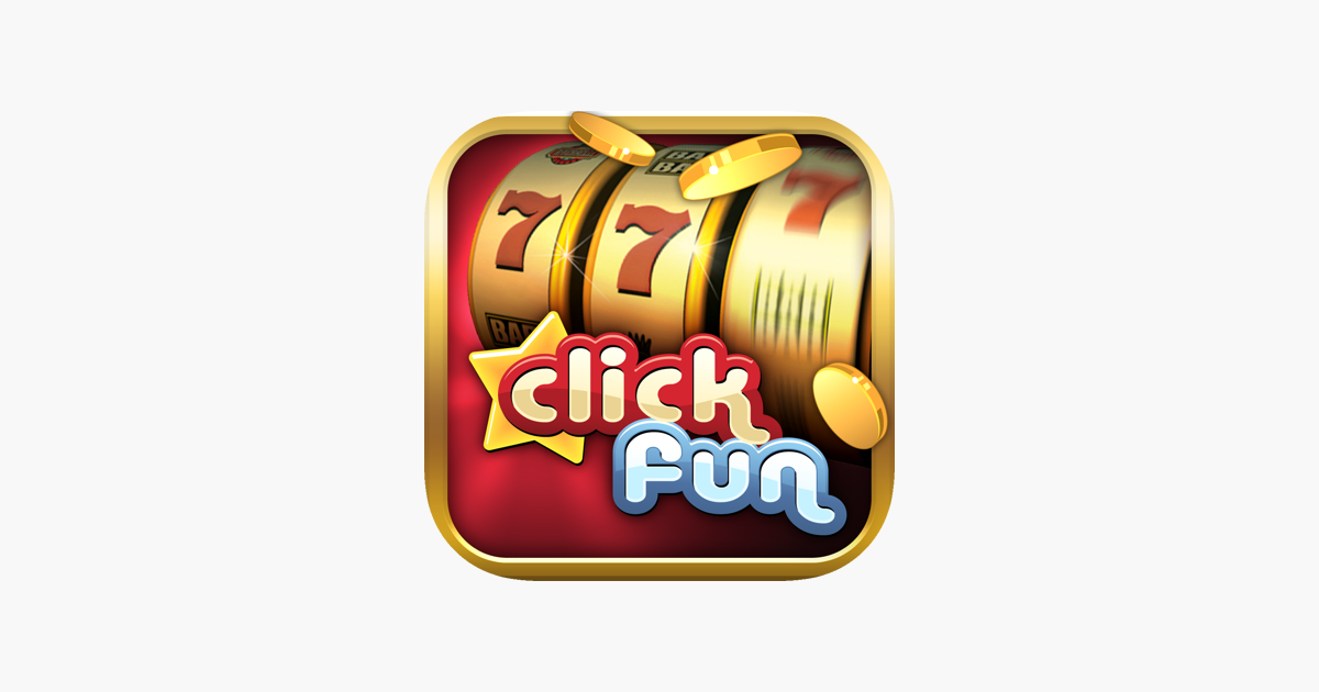 Clickfun casino free coins spins and credits