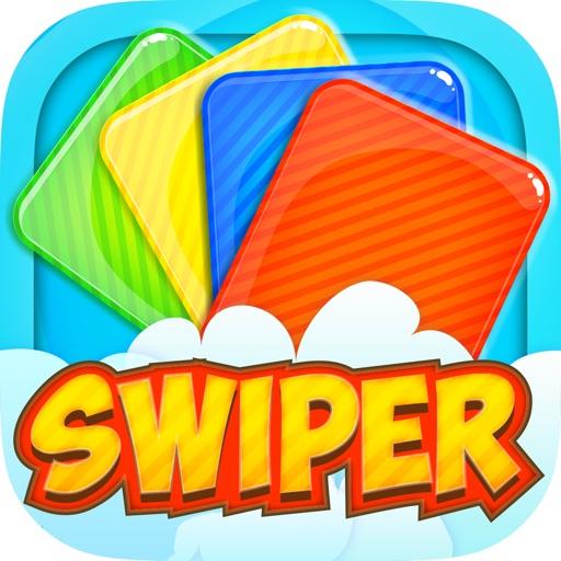 Swiper - Test your Reflex