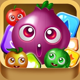 Fruits Smash Story