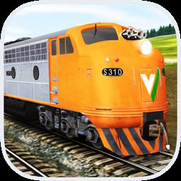 Ícone do app Trainz Simulator 2