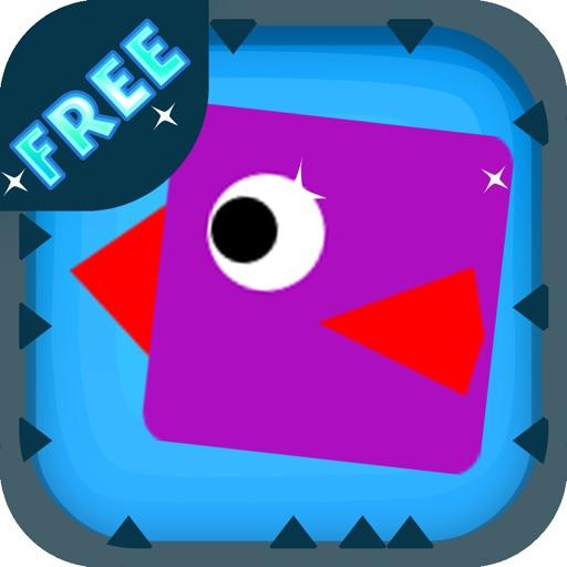 Avoid The Spikes Don't Touch The Spikes iOS App