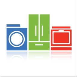 GE Appliances Trade Catalog
