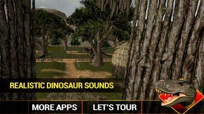ディノツアーVR screenshot1