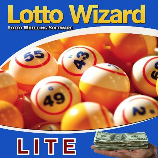 Lotto Wizard Lite For iPad
