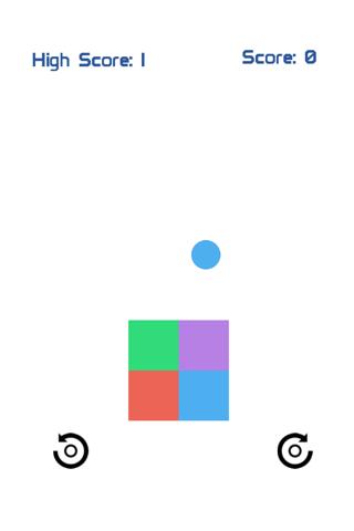 Spinny Cube! - náhled