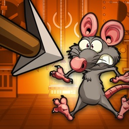 An Office Rat Bow Hunter FREE - The Mouse Shooting Archery Game