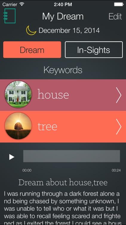 DreamSphere screenshot-4