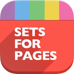 Sets for Pages