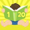 Números para niños del 1 al 20