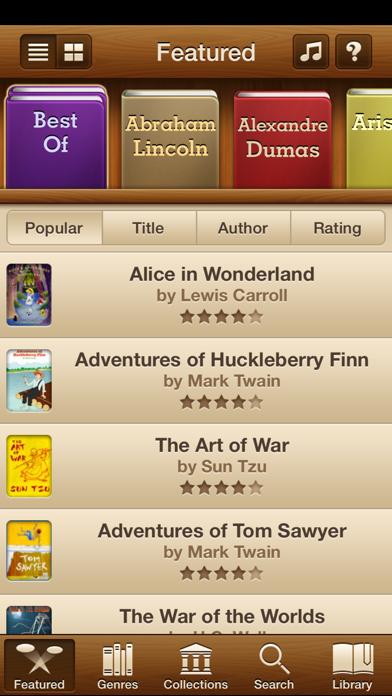 Books - 23,469 Classics To Go. The Ultimate Ebooks And