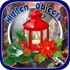 Activities of Hidden objects mystery of roam