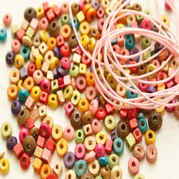 Bead Jewellery Making