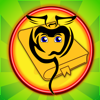 Golden Genius Pty Ltd - Spellwick - The Magical Spelling Game Your Children Won't Want to Put Down. artwork