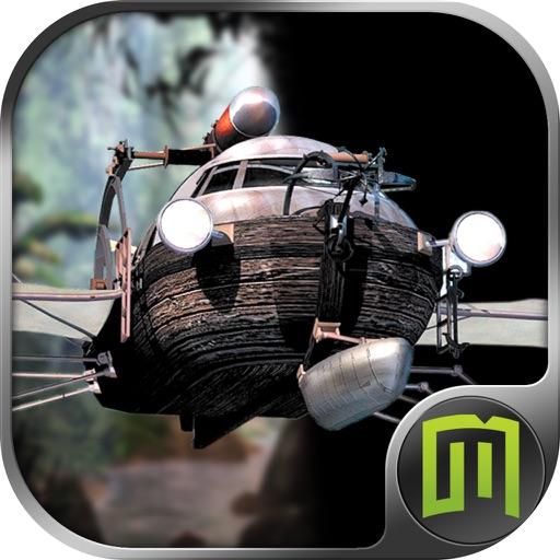 Amerzone: The Explorer's Legacy - (Universal)
