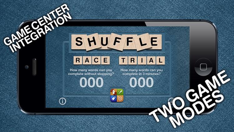 Shuffle!