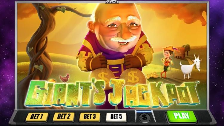 AtLas Vegas screenshot-0