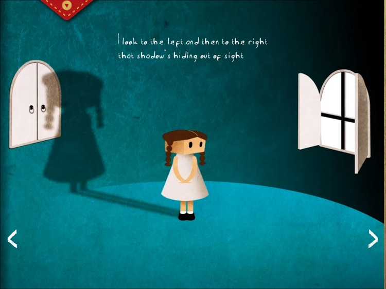 My Naughty Shadow - Interactive Children's Book screenshot-4