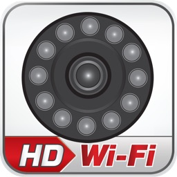 First Alert HD IP CameraHD