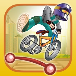 A Bmx Trick Mountain Bike Race Free Extreme Stunt Jumping Game