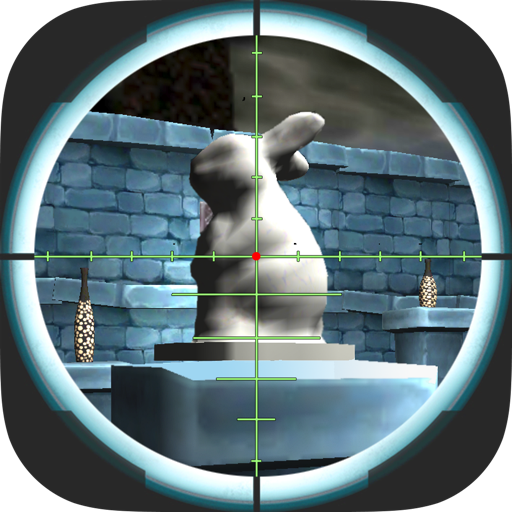 Ultimate Shooting Game - Sniper 3D