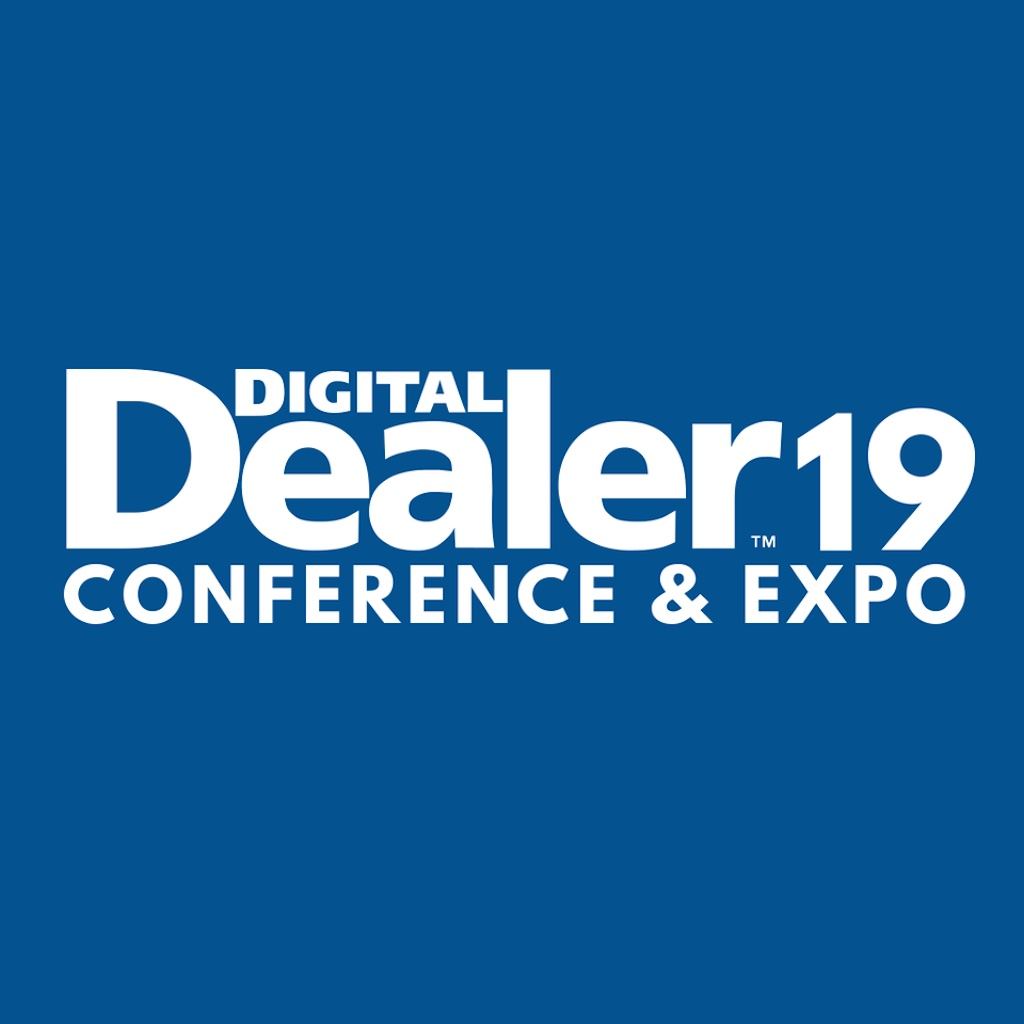 Digital Dealer Conference icon