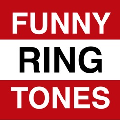 funny voice ringtone apps
