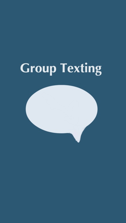 Group Texting Pro
