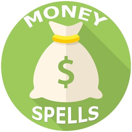 Money Spells Rare