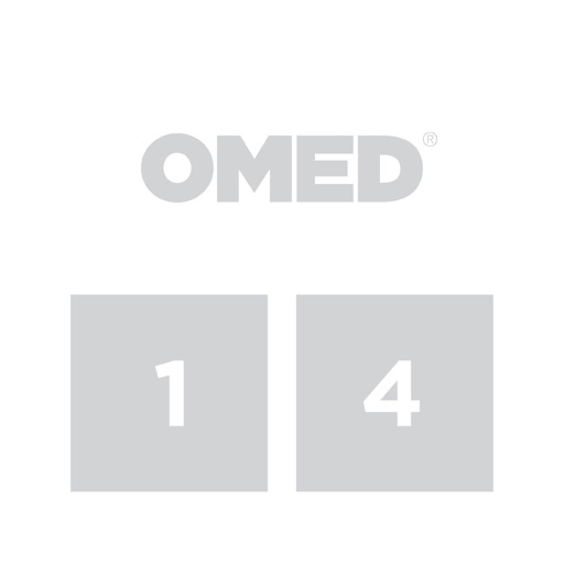 OMED 2014 Conference App