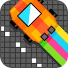 Turbo Bit - The Impossible Rally Racing Game icon